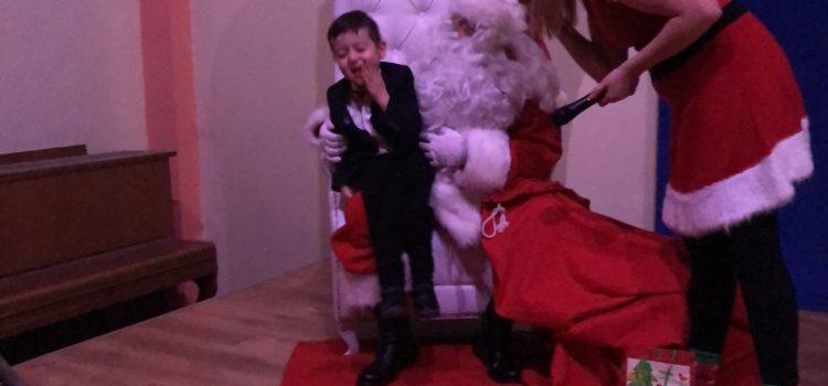 Nasze Święta Bożego Narodzenia