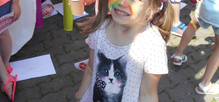 Dzień Dziecka w Ciechocinku